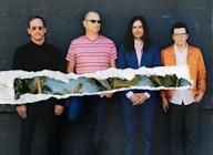 Weezer artist photo