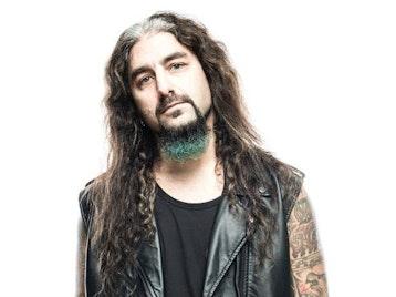 Mike Portnoy artist photo