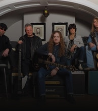 Wayward Sons artist photo
