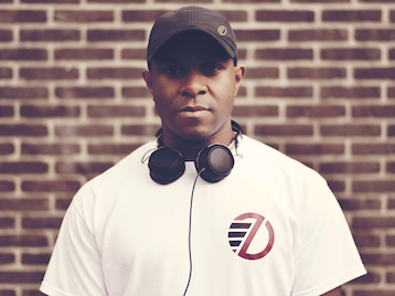 Ibiza Rocks: DJ EZ picture