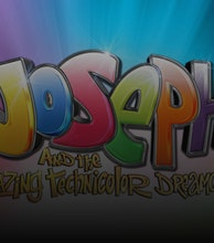 Joseph & The Amazing Technicolor Dreamcoat (Touring) artist photo