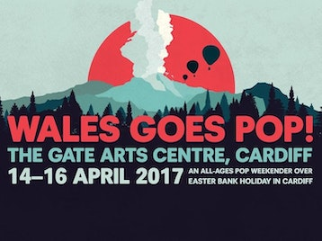 Wales Goes Pop! 2017 picture