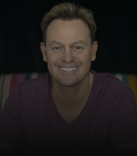 Jason Donovan artist photo