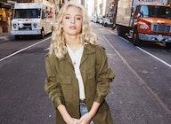 Zara Larsson artist photo
