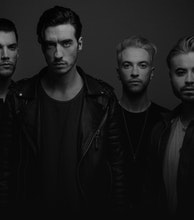 Young Guns artist photo