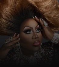 Latrice Royale artist photo
