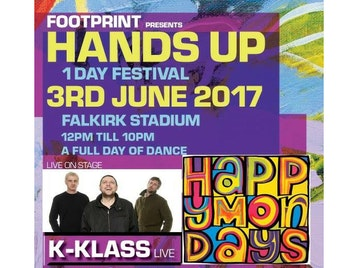 Hands Up Festival picture