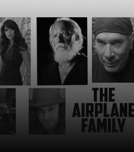 The Airplane Family artist photo