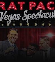 The Rat Pack Vegas Spectacular artist photo