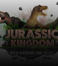 Jurassic Kingdom: Where Dinosaurs Come To Life artist photo