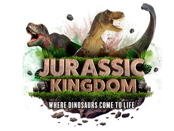 Jurassic Kingdom: Where Dinosaurs Come To Life