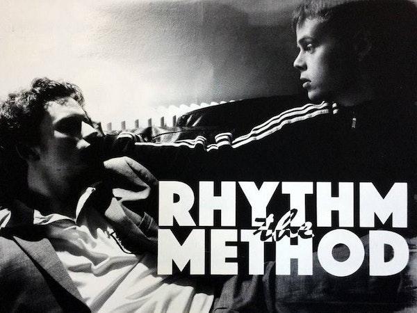 The Rhythm Method Tour Dates