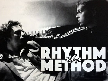 The Rhythm Method artist photo