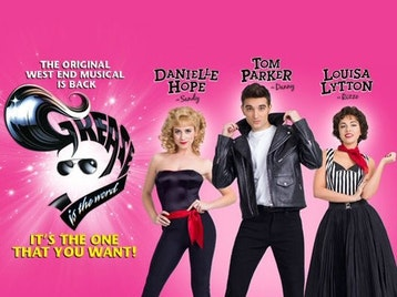 Grease - The Musical (Touring) picture