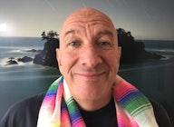 Simon Day artist photo