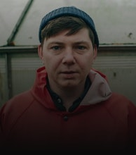 Sweet Baboo artist photo