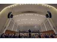 The Royal Liverpool Philharmonic Orchestra (RLPO) artist photo