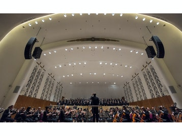 The Music of John Williams for Spielberg: The Royal Liverpool Philharmonic Orchestra (RLPO), Vasily Petrenko picture