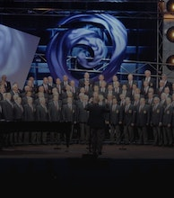 Pontarddulais Male Voice Choir artist photo