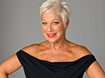 Denise Welch artist photo
