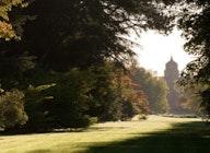 National Arboretum (Westonbirt Arboretum) artist photo