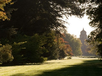 Westonbirt Arboretum venue photo