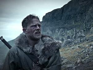 Film promo picture: King Arthur: Legend of the Sword