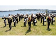 Band Of Her Majesty's Royal Marines Plymouth artist photo