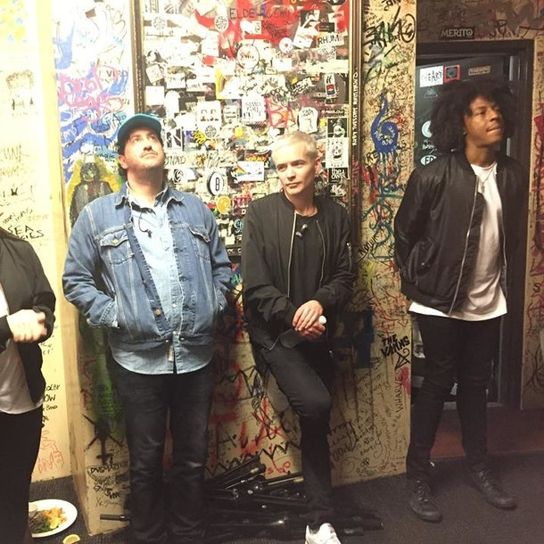 The Avalanches Tour Dates