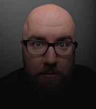 Scott Gibson artist photo