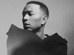 John Legend artist photo