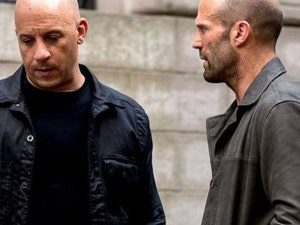 Film promo picture: Fast & Furious 8: The Fate of the Furious
