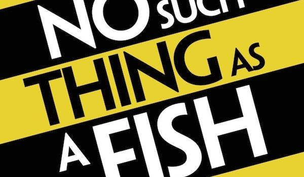 Nerd Immunity - No Such Thing As A Fish