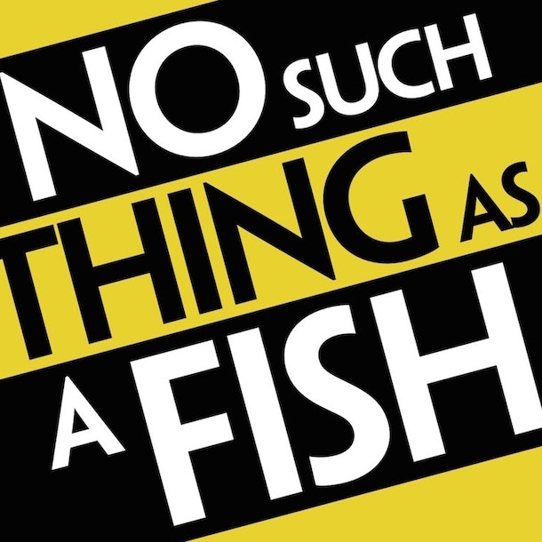 No Such Thing As A Fish Tour Dates