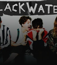 BlackWaters artist photo