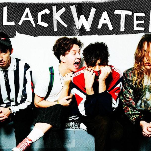 BlackWaters Tour Dates