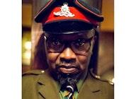 President Obonjo artist photo