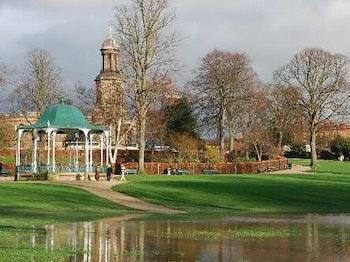 Quarry Park venue photo