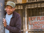 Robert Cray Band artist photo