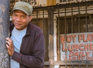 Robert Cray artist photo
