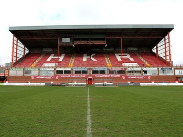 KCOM Craven Park venue photo