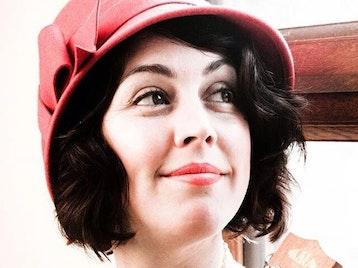Sara Spade & The Noisy Boys: Sara Spade picture