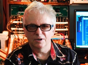 Wreckless Eric picture