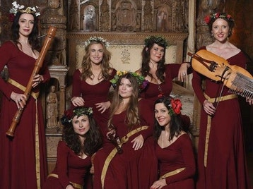 Christmas Carol Tour: The Mediaeval Baebes picture