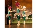 Ballet Theatre UK artist photo