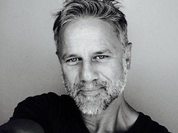 Jon Stevens artist photo