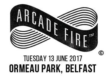 Belsonic 2017: Arcade Fire, The Kooks picture