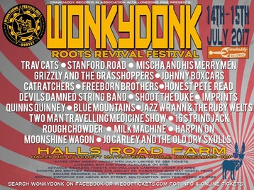 Wonky Donk Festival 2017 picture