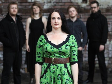 Nancy Kerr & The Sweet Visitor Band picture