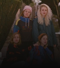 Chastity Belt artist photo